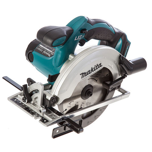 Makita DSS611Z 18V LXT Cordless Circular Saw (Body Only)