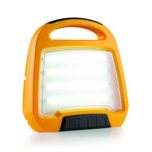 Defender E709192 Rechargeable Battery LED Floor Light V2