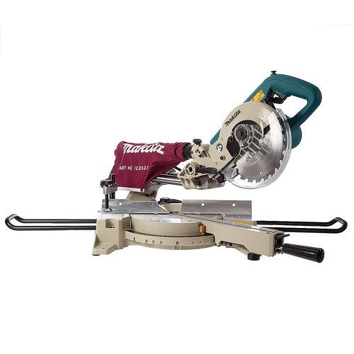 Makita LS0714 Slide Compound Mitre Saw 190mm 240V