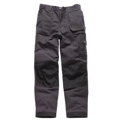 Dickies EH26800 Eisenhower Trouser (Grey) - 42 SHORT