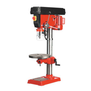 Sealey GDM150B Pillar Drill Bench 16-Speed 1070mm Height 650w/240V