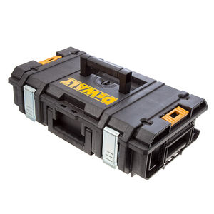 Dewalt 1-70-321-SP DS150 TOUGHSYSTEM Organiser Box (No Trays)