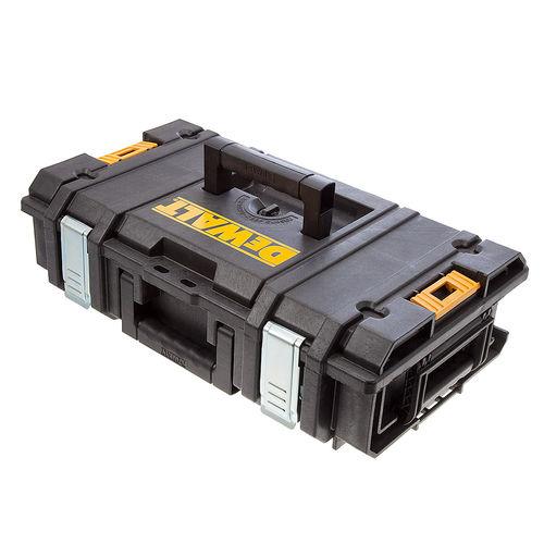Dewalt 1-70-321-SP DS150 TOUGHSYSTEM Organiser Box (No Trays)