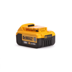 Dewalt DCB182 Battery 18V XR li-ion 4.0Ah