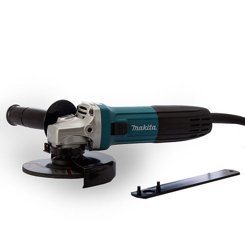 Makita GA5030R 125mm Slim Angle Grinder 720W 110V