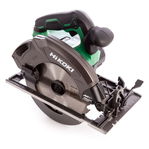 HiKOKI C 3607DA 36V Multi-Volt Circular Saw Brushless 185mm (Body Only)