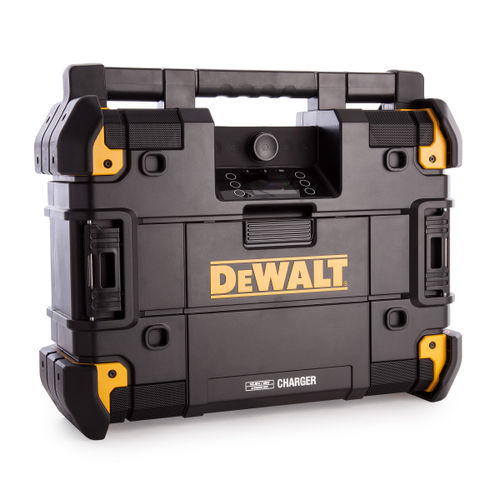 Dewalt DWST1-81079 TSTAK Connect Radio and Charger 6 Speakers 45 Watts