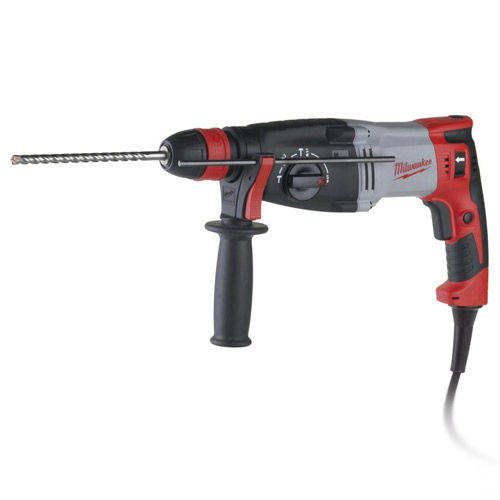 Milwaukee PH30POWERX 1030W SDS Plus 3 Mode Rotary Hammer Drill - 240V
