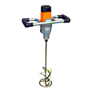 Alfra 23/2.2S Hand Held Paddle (Plaster) Mixer 1800W