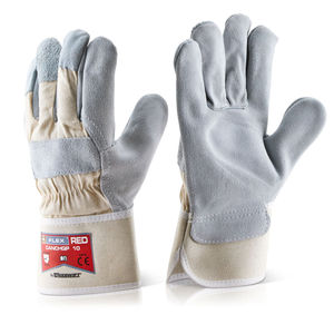 Beeswift BS040 Heavyweight Rigger Gloves One Size