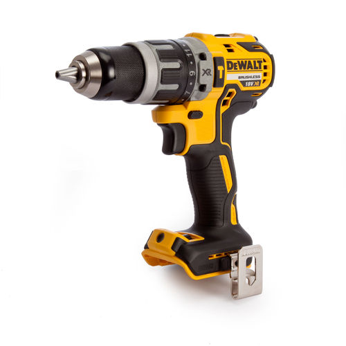 Dewalt DCD796N 18V XR Brushless Compact Combi Drill (Body Only)