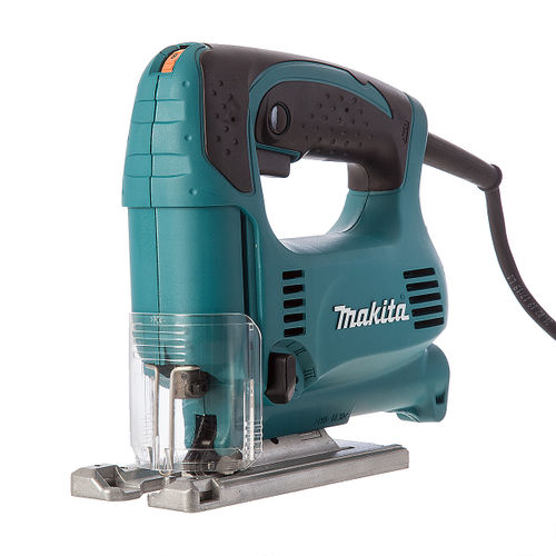 Makita 4329 Jigsaw Orbital Action 240V