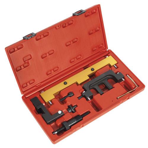 Sealey VSE5911A Petrol Engine Setting/locking Kit - Bmw N42/n46/n46t 1.8, 2.0 - Chain Drive