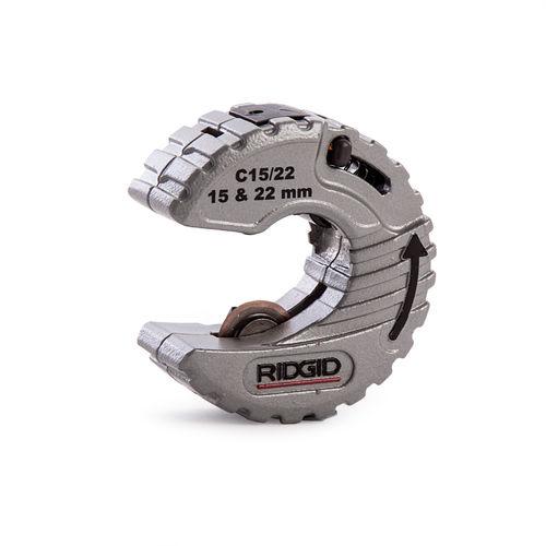 Ridgid 57018 C Type Copper Tube Cutter 15 - 22mm