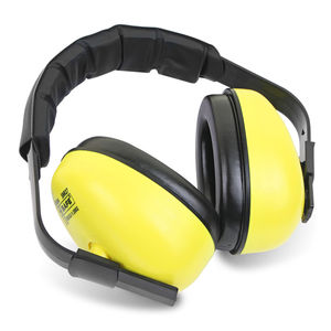 Beeswift BS005 Hi Visibility Ear Defenders