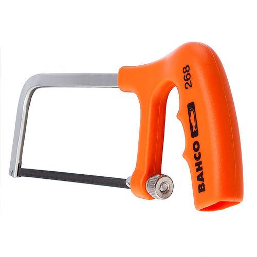 Bahco 268 Mini Hacksaw 6 Inch / 150mm
