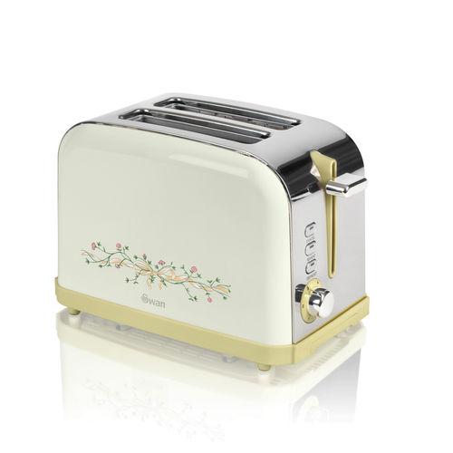 Swan ST15020EBN Eternal Beau 2 Slice Toaster