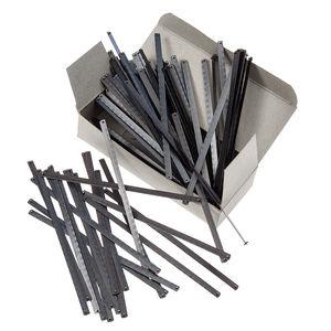 Bahco 228-32-100P Junior Blades (pack of 100)