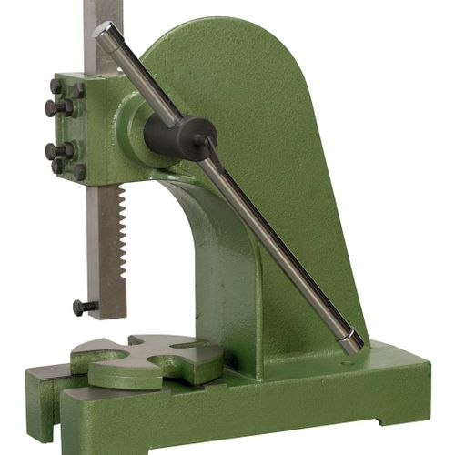 Sealey PK2000 Arbor Press 2tonne