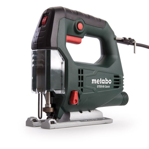 Metabo STEB 65 Quick 65mm Orbital Jigsaw 450W 240V