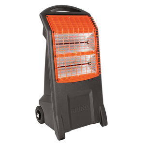 Rhino Thermoquartz TQ3 Mobile Infra-Red Heater