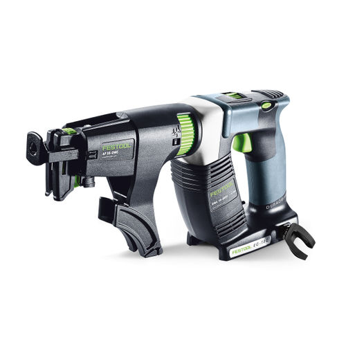 Festool 574747 18V Cordless Construction Screwdriver DWC 18-4500 (Body Only)