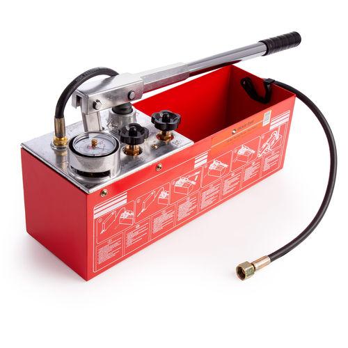 Dickie Dyer 907061 Dual Valve Testing Pump 50 Bar
