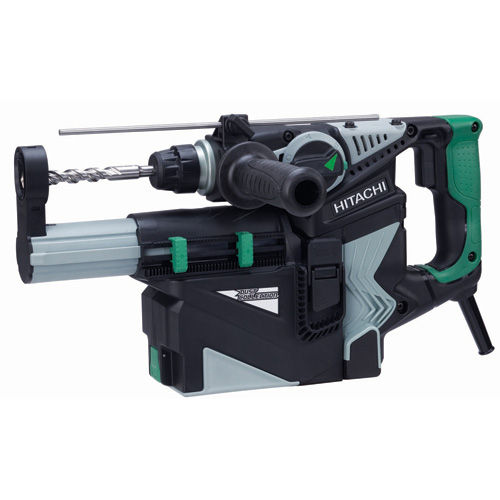 Hitachi DH28PD 720W SDS Plus Hammer Drill (110V)