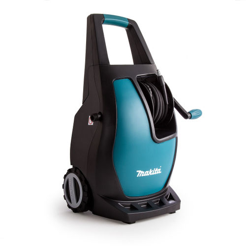 Makita HW111 Pressure Washer 110 Bar 240V