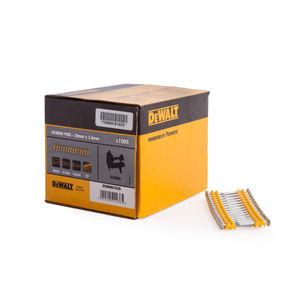 Dewalt DCN890 Standard Pins 30mm x 2.6mm (Pack of 1005)