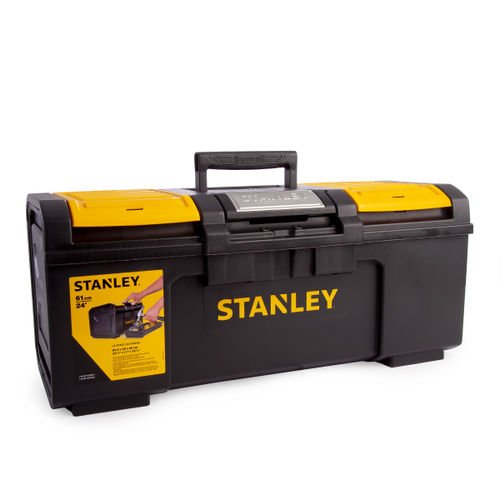 Stanley 1-79-218 One Touch Toolbox 24 Inch