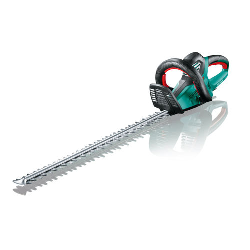 Bosch AHS70-34 (0600847K70) Electric Hedgecutter 70cm 240V With Free Wood Care Kit