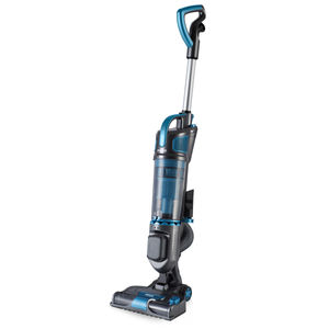 Pifco P28038 Cordless 22V Rechargable Upright Vacuum Cleaner 170W