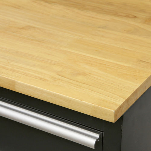 Sealey APMS07 Oak Worktop 1550mm
