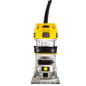 Dewalt D26200 1/4in Fixed Base Compact Router