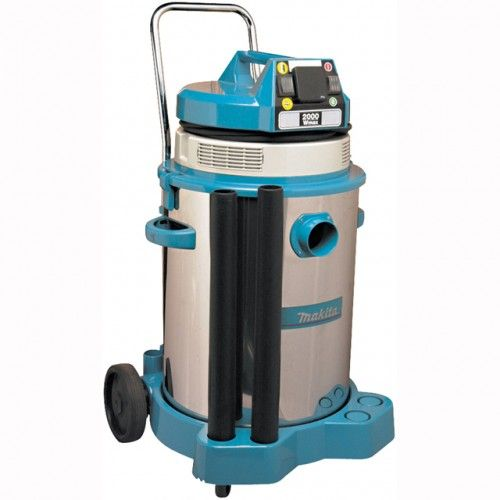 Makita 445X Wet and Dry Vacuum Cleaner and Dust Extractor 110V