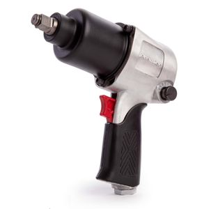 Sealey SA602 Air Impact Wrench Twin Hammer 1/2 Inch Square Drive