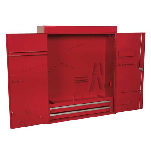 Sealey APW750 Wall Mounting Tool Cabinet