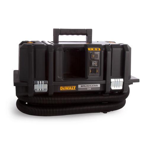 Dewalt DCV586MT2 54V XR Flexvolt M-Class Dust Extractor (2x 6Ah Batteries)