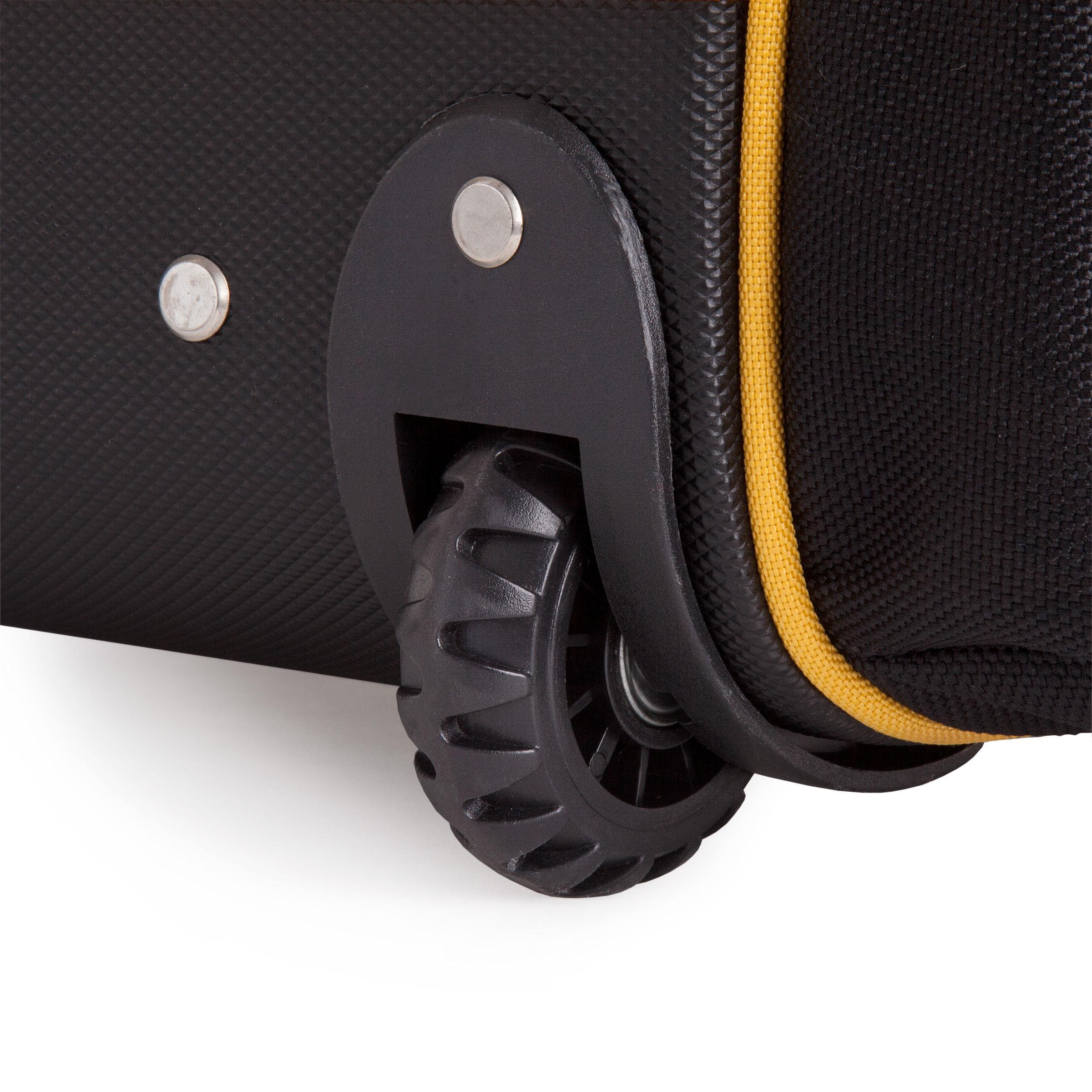 Toolstop Dewalt Dwst1 79210 Large Duffel Bag With Wheels
