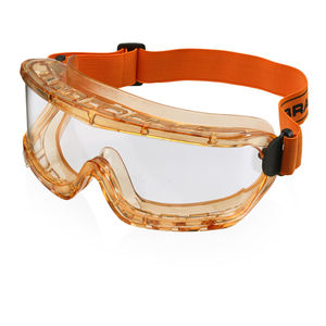 Beeswift BS092AF Premium Safety Goggle Amber