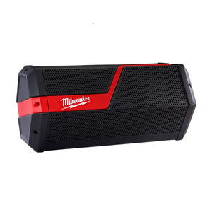 Milwaukee M12-18JSSP-0 Bluetooth Jobsite Speaker (Body Only)