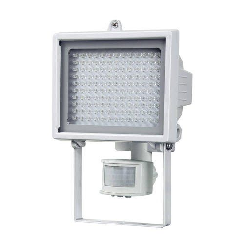 Brennenstuhl 1173390 LED Lamp L130 PIR IP44 with PIR Sensor 7.9W
