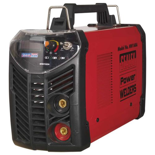 Sealey MW160A Inverter 160amp 240v With Accessory Kit
