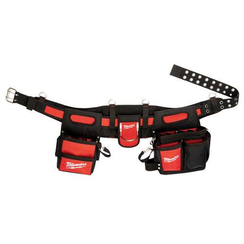Milwaukee 48228110 Electricians Work Belt - 29 Pockets