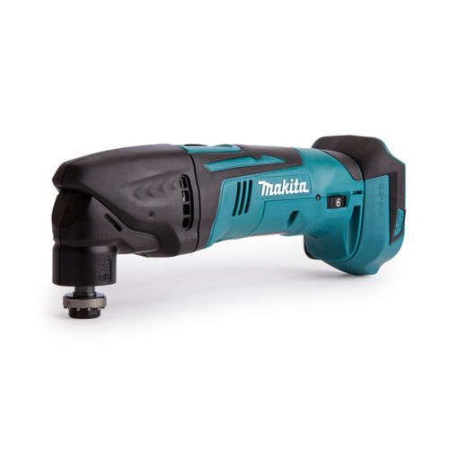 Makita DTM50Z 18V LXT Cordless Oscillating Multicutter (Body Only)