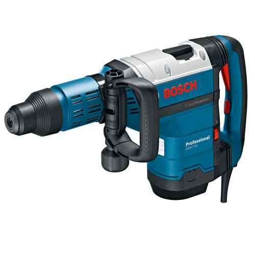 Bosch GSH7VC Professional SDS-max Demolition Hammer Drill 240V