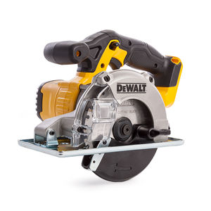 Dewalt DCS373N 18V XR li-ion Metal Cutting Saw (Body Only)