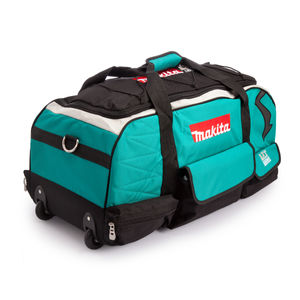 Makita 831279-0 Duffel Toolbag for Power Tools