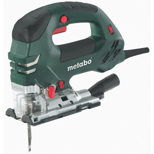 Metabo STEB 140 Quick 140mm Orbital Jigsaw 110V